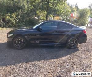 BMW M4 3.0 DCT Black (HUGE SPEC) + FREE SERVICING 2019 for Sale