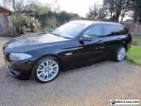 2011 11 BMW 5 SERIES 3.0 530D SE TOURING AUTO HIGH SPEC