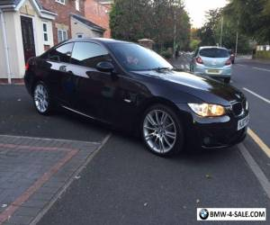 BMW 3 SERIES 2.0 M SPORT for Sale