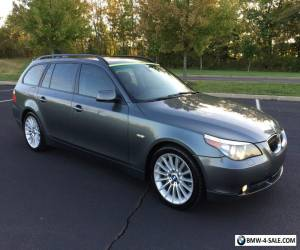 2007 BMW 5-Series 530XIT*AWD*WAGON*PANO*SPORT PKG*$10995 for Sale