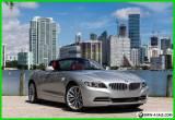 2013 BMW Z4 sDrive35i for Sale