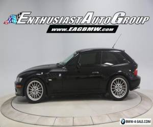 2001 BMW Z3 Coupe Dinan S1 for Sale
