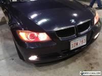 2006 BMW 3-Series Base Sedan 4-Door