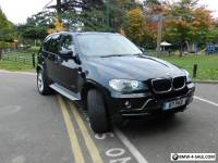 BMW X5 ,3.0D,HEADS UP DISPLAY,PANORAMIC SUNROOF,7 SEATS,AUTO,FULL BEIGE LEATHER