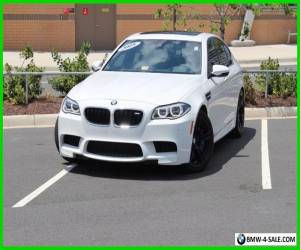 2015 BMW M5 for Sale