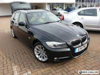 BMW 318s touring estate 2011 exclusive edition