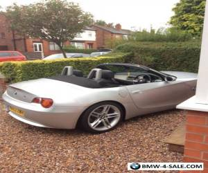 Bmw z4 2.5 for Sale