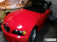 1996 BMW Z3 Base 2dr 1.9 Convertible