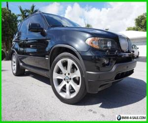 2006 BMW X5 e53 4.8is Fully Loaded Clean and Ready to GO! for Sale