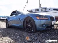 BMW Z4 2.5