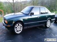 1994 BMW 5-Series
