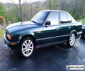 1994 BMW 5-Series for Sale