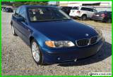 2002 BMW 3-Series 330xi for Sale