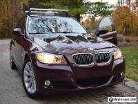 2009 BMW 3-Series Base Sedan 4-Door