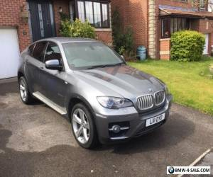 bmw X6 35d for Sale