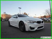2016 BMW M4 2016 BMW M4
