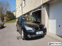 Bmw 5 series e61 touring 520d automatic facelift model 189k