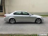 2006 BMW 5-Series Premium