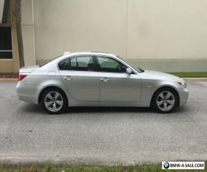 2006 BMW 5-Series Premium for Sale
