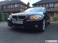 BMW 3 series 318d Saloon