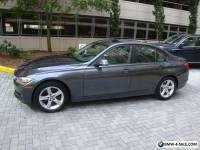 2014 BMW 3-Series 320I XDRIVE,NAVIGATION,SUNROOF,HEATED POWER SEATS