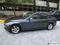 2014 BMW 3-Series 320I XDRIVE,NAVIGATION,SUNROOF,HEATED POWER SEATS