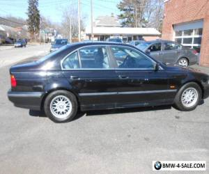 1997 BMW 5-Series for Sale