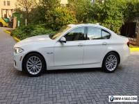 2014 BMW 5-Series 528XI LUXURY PACKAGE NAVI CAMERA PDC COMFORT XENON