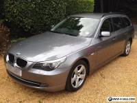 2007 BMW 5 Series Estate Diesel 520d - Manual