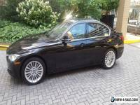 2014 BMW 3-Series 335XI LUXURY PACKAGE ,HEADSUP DISPLAY,NAVI,CAMERA