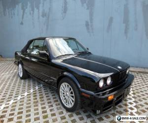 1987 BMW 3-Series for Sale