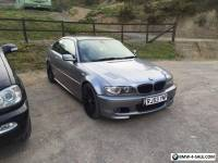 bmw 330ci msport