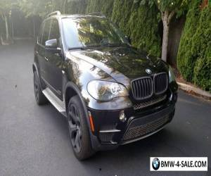 2011 BMW X5 xDrive35i Sport Utility 4-Door for Sale