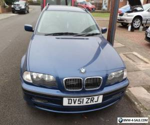 BMW 320i SE TOURING for Sale