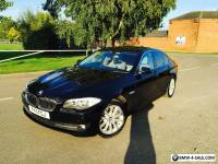 2011 (11) BMW 525D (3.0) SE 530d 8-spd Auto Xenons/Nav/M Sport Leather - FBMWSH