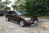 2011 BMW X1 2.0 18d Sport xDrive 5dr for Sale