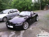 BMW Z4 M SPORT 2.0 SPECIAL EDITION IMMACULATE