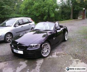 BMW Z4 M SPORT 2.0 SPECIAL EDITION IMMACULATE for Sale
