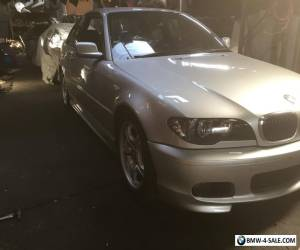 BMW 320ci 2004 M SPORT (LOW KM) for Sale