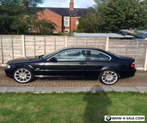 BMW 320 coupe  for Sale