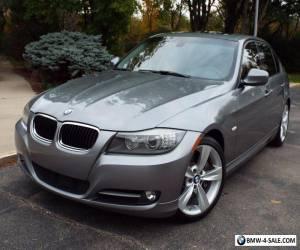 2011 BMW 3-Series SPORT SEDAN for Sale