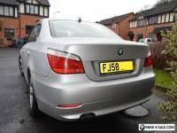 BMW 530D LCI 2008. Full Service History, 1 Previous Owner 1st to see will buy