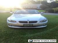2012 BMW 3-Series Convertible 2-Door