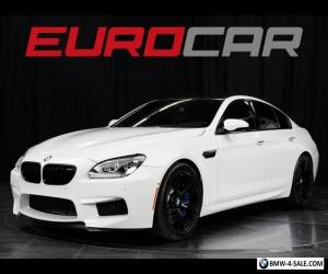 2015 BMW M6 for Sale