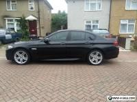 BMW F10 5 SERIES , 67000  MILEAGE, DIESEL