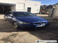 BMW 3 SERIES MSPORT E90 LE MANS BLAU 320 DIESEL MANUAL