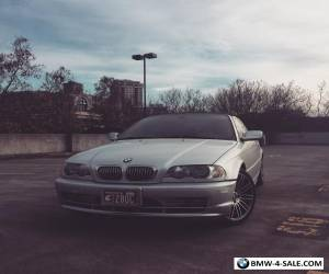 2002 BMW 3-Series Sport Package for Sale