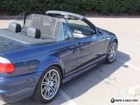 2004 BMW M3 M3