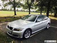 BMW 3 Series, Diesel, Efficiency Dynamics