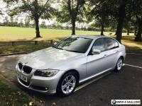 BMW 3 Series, Diesel, Efficiency Dynamics